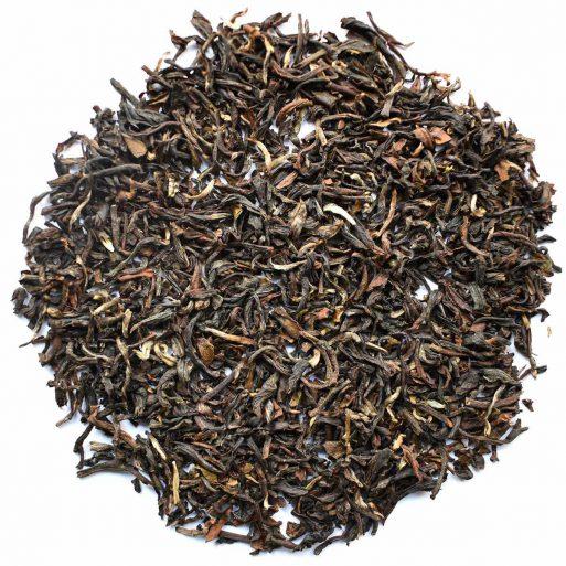 Castleton Tea: Castleton Muscatel Tea