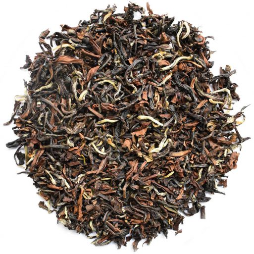 Liza Hill Tea