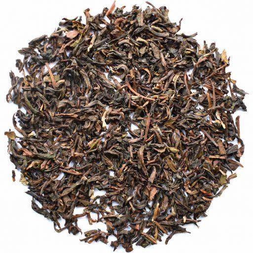 Castleton Tea Darjeeling