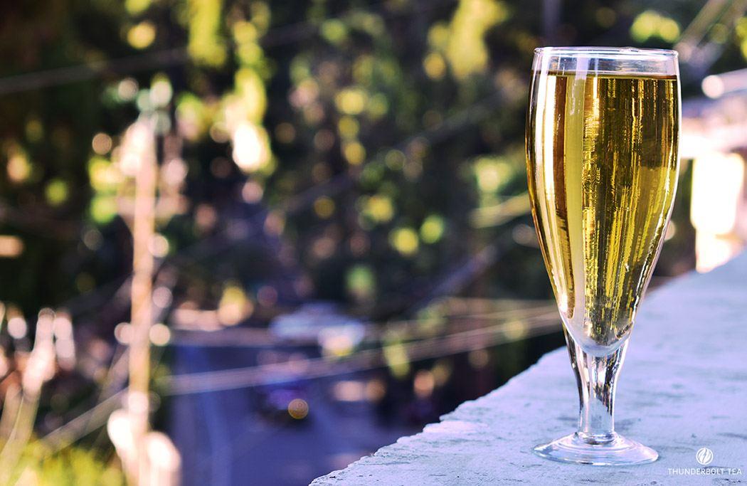 Darjeeling Tea: The Champagne of Teas